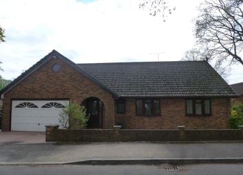 Thumbnail 3 bed detached bungalow for sale in Keswick Way, Verwood