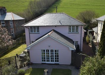 Thumbnail 4 bed detached house for sale in Wooda Lane, Launceston