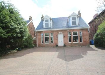 Thumbnail 3 bed detached house to rent in Kylepark Drive, Glasgow