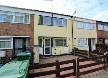 3 bed terraced house for sale in Augustine Road, Harrow HA3