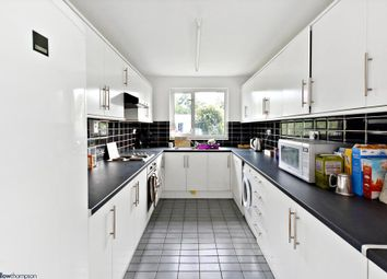 Thumbnail 4 bedroom semi-detached house to rent in Queens Drive, London