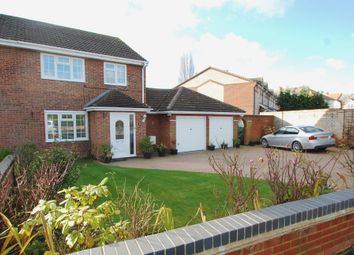 Thumbnail 4 bed semi-detached house for sale in Walnut Tree Way, Tiptree, Colchester