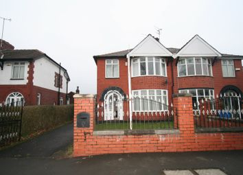 Thumbnail 3 bed semi-detached house to rent in Edenfield Road, Norden, Rochdale