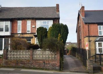 Thumbnail 4 bed semi-detached house for sale in Wadsley Lane, Hillsborough, Sheffield