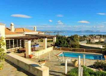 Thumbnail 4 bed detached house for sale in Old Harbor, Spetses, Saronic Islands, Attica, Greece