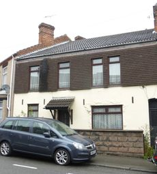Thumbnail 3 bed terraced house for sale in Station Road, Ilkeston, Derbyshire