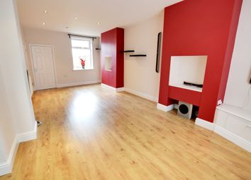 Thumbnail 2 bedroom terraced house for sale in Lower Mayer Street, Stoke-On-Trent, Staffordshire