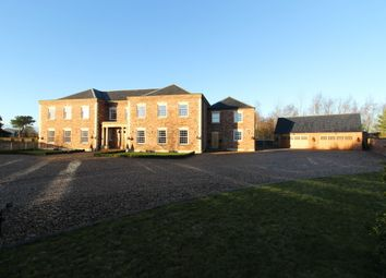 Thumbnail 5 bed detached house for sale in The Fairways, Torksey, Lincoln