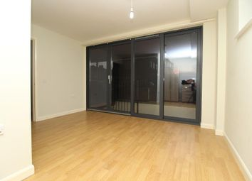 Thumbnail 1 bed flat to rent in Field Road, London