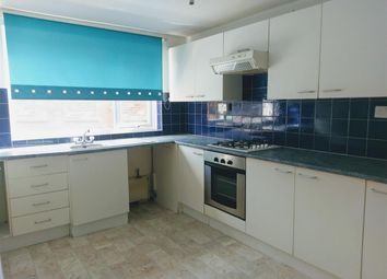 Thumbnail 1 bed flat to rent in Sandwell Court, Lysways Street, Walsall
