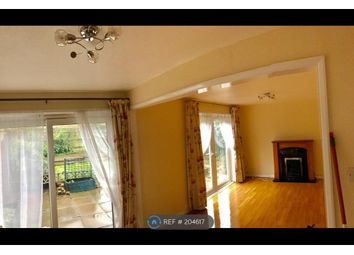 Thumbnail 4 bed terraced house to rent in Great Holme Court, Northampton