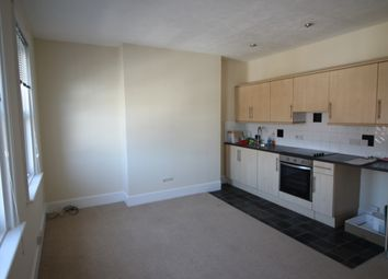 Thumbnail 1 bed flat to rent in Langney Road, Town Centre, Eastbourne