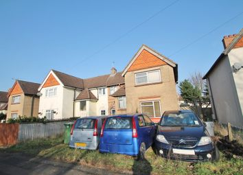 Thumbnail 4 bed semi-detached house for sale in Boxhill Road, Abingdon