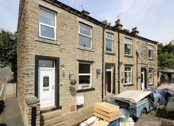 Thumbnail 2 bed semi-detached house for sale in Hoults Lane, Greetland, Halifax