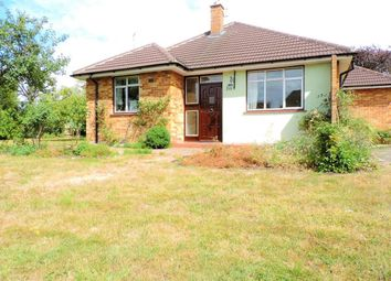 Thumbnail 3 bed bungalow to rent in Barn Meadow Lane, Bookham, Leatherhead