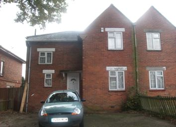 Thumbnail 5 bed property to rent in Mayfield Road, Swaythling, Southampton