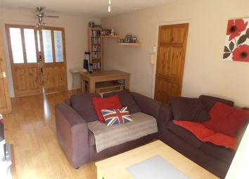 Thumbnail 2 bed flat to rent in Maes Brynna, Aberdare