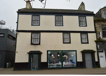 Thumbnail Commercial property for sale in 115 High Street, Irvine
