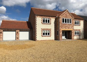 Thumbnail 4 bedroom detached house for sale in Pentney Lane, Pentney, King's Lynn