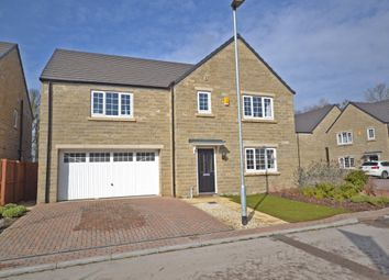 Thumbnail 5 bed detached house for sale in Patch Wood View, Newmillerdam, Wakefield