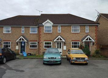 Thumbnail 2 bed terraced house for sale in Donaldson Way, Woodley, Reading
