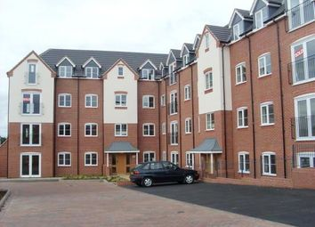 Thumbnail 2 bed flat to rent in Penruddock Drive, Tile Hill, Coventry