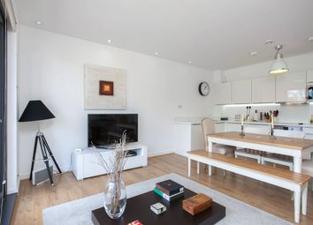 Thumbnail 1 bed flat to rent in Stewarts Lodge, Stewarts Road