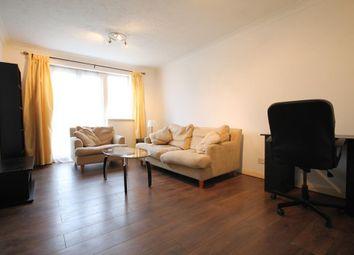 Thumbnail 1 bed flat to rent in Shepherds Walk, London