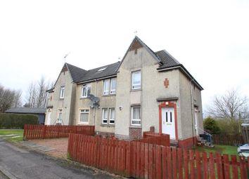 2 bed flat for sale in Kentigern Terrace, Bishopbriggs, Glasgow, East Dunbartonshire G64