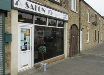 Thumbnail Retail premises for sale in 23 Watling Street, Consett