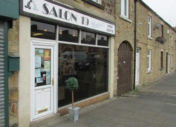 Thumbnail Retail premises for sale in 23 Watling Street, Consett