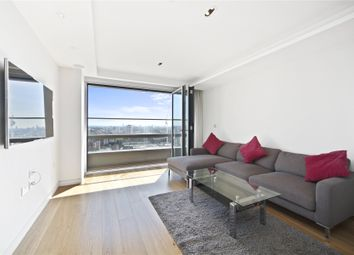 Thumbnail 1 bed flat for sale in Canaletto, 257 City Road, London