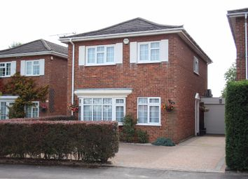 Thumbnail 4 bed detached house for sale in Culham Drive, Maidenhead
