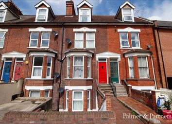 Thumbnail 1 bedroom flat for sale in Burrell Road, Ipswich