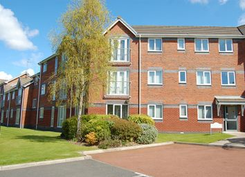 Thumbnail 2 bed flat to rent in Canal View Court, Field Lane, Litherland, Liverpool