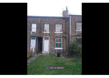 Thumbnail 3 bed terraced house to rent in Church Street, Crosland Moor, Huddersfield