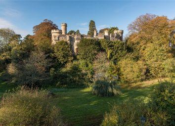 Thumbnail 10 bed semi-detached house for sale in Castle Grounds, Devizes, Wiltshire