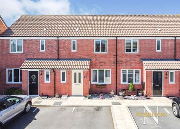 Thumbnail 3 bed terraced house for sale in Blue Albion Street, Retford, Nottinghamshire