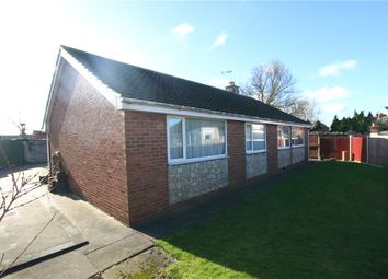 Thumbnail 3 bed detached bungalow for sale in Derby Road, Heanor