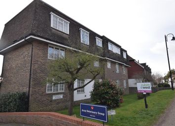 Thumbnail 2 bedroom flat for sale in Little Dippers, Pulborough, West Sussex