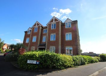 Thumbnail 2 bed flat to rent in Blossom Close, Darlington