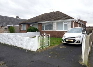 Thumbnail 2 bed semi-detached bungalow for sale in Claytongate, Coppull, Chorley, Lancashire
