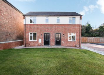 Thumbnail 1 bed semi-detached house for sale in Empress Road, Leagrave, Luton