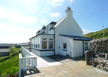 Thumbnail 3 bed detached house for sale in 15 Valtos, Uig, Isle Of Lewis