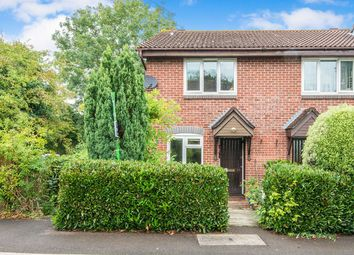 Thumbnail 2 bed property to rent in Provene Gardens, Waltham Chase, Southampton