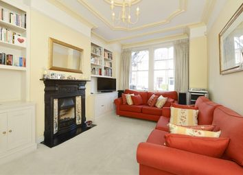 Thumbnail 4 bed property for sale in Wellington Road, Ealing