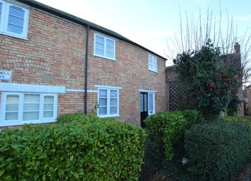 Thumbnail 1 bed end terrace house to rent in Victoria Mews, Eastgate Gardens, Taunton, Somerset