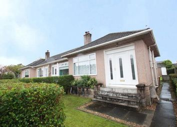 Thumbnail 1 bed bungalow for sale in Breadie Drive, Milngavie, Glasgow, East Dunbartonshire