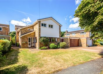 Thumbnail 4 bed detached house for sale in Poplars Grove, Maidenhead, Berkshire