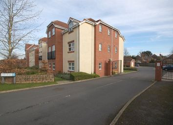 Thumbnail 1 bed flat to rent in Eton Place, Loughborough Rd, West Bridgford